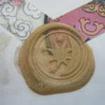 Way Cool Wax Seal