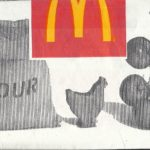 McD's is Giving Away Free Envelopes