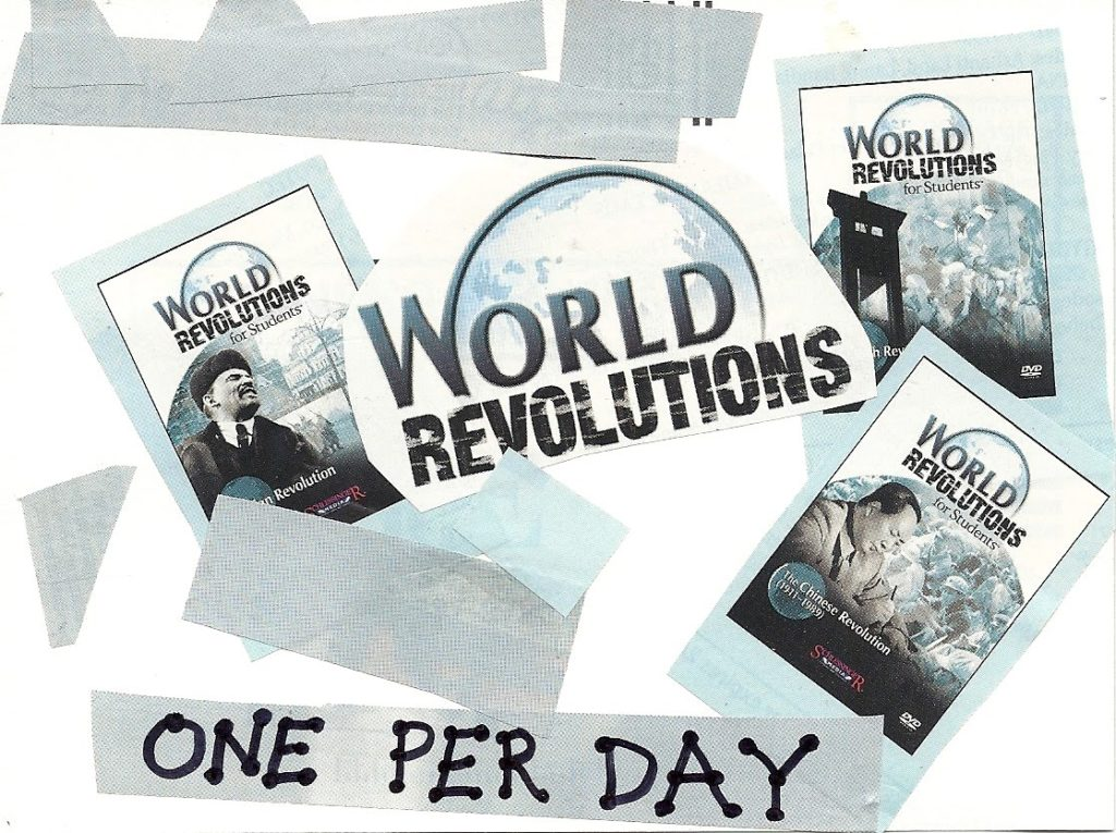 world-revolutions